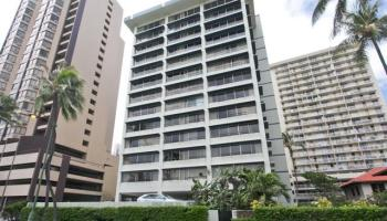 Fairway Manor condo # 1203, Honolulu, Hawaii - photo 1 of 17