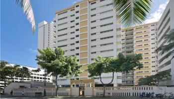 2465 Kuhio At Waikiki condo # 1004, Honolulu, Hawaii - photo 1 of 8