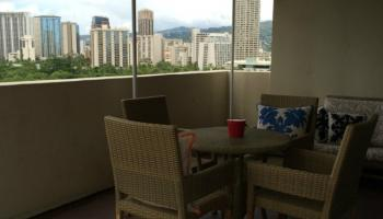 Niihau Apts Inc condo #, Honolulu, Hawaii - photo 6 of 8