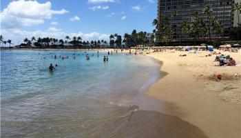 Niihau Apts Inc condo #304, Honolulu, Hawaii - photo 12 of 25