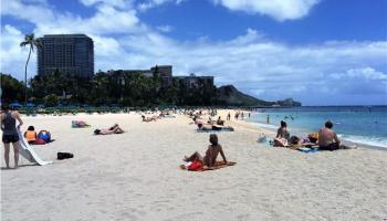 Niihau Apts Inc condo #304, Honolulu, Hawaii - photo 13 of 25