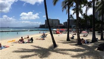 Niihau Apts Inc condo #304, Honolulu, Hawaii - photo 14 of 25