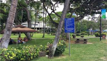 Niihau Apts Inc condo #304, Honolulu, Hawaii - photo 16 of 25