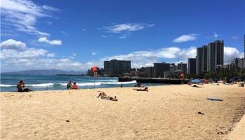 Niihau Apts Inc condo #304, Honolulu, Hawaii - photo 22 of 25