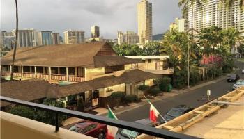 Niihau Apts Inc condo #304, Honolulu, Hawaii - photo 9 of 25