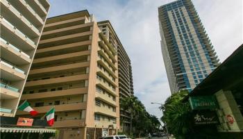 Niihau Apts Inc condo #504, Honolulu, Hawaii - photo 15 of 18