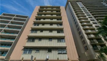 Niihau Apts Inc condo #504, Honolulu, Hawaii - photo 16 of 18