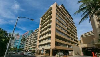 Niihau Apts Inc condo #504, Honolulu, Hawaii - photo 17 of 18