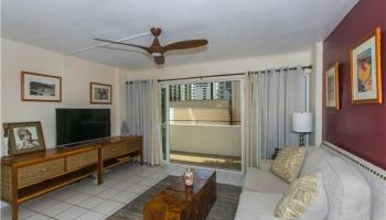 Niihau Apts Inc condo #504, Honolulu, Hawaii - photo 2 of 18
