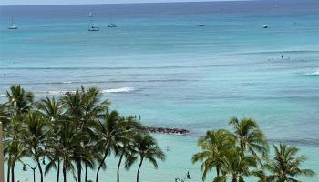 Waikiki Beach Tower condo # 1004, Honolulu, Hawaii - photo 1 of 20