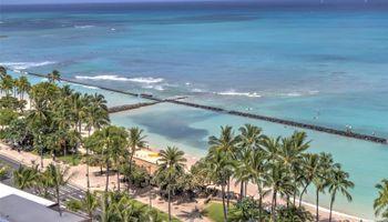 Waikiki Beach Tower condo # 1604, Honolulu, Hawaii - photo 1 of 24