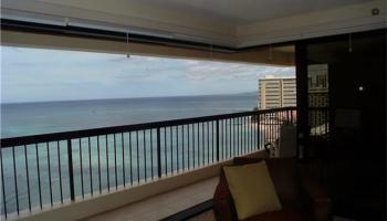 Waikiki Beach Tower condo #2304, Honolulu, Hawaii - photo 0 of 17