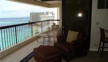 Waikiki Beach Tower condo #2304, Honolulu, Hawaii - photo 1 of 17
