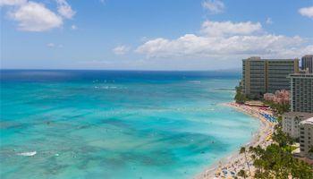 Waikiki Beach Tower condo # 2602, Honolulu, Hawaii - photo 1 of 25