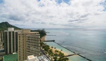 Waikiki Beach Tower condo # 3003, Honolulu, Hawaii - photo 1 of 24