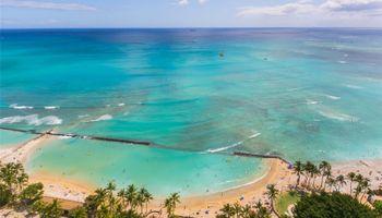 Waikiki Beach Tower condo # 3403, Honolulu, Hawaii - photo 1 of 25