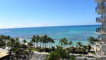Waikiki Beach Tower condo #903, Honolulu, Hawaii - photo 0 of 8