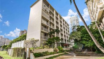 Kuhio Village 2 condo # 303A, Honolulu, Hawaii - photo 1 of 10