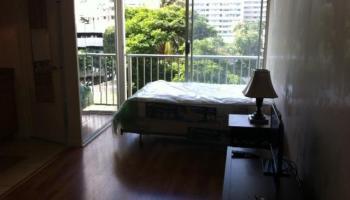 Pacific Islander condo #403, Honolulu, Hawaii - photo 2 of 5
