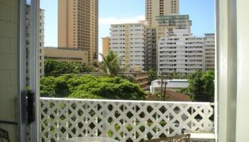 Pacific Islander condo #502, Honolulu, Hawaii - photo 2 of 4