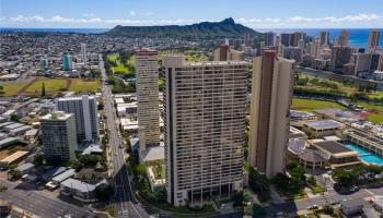Iolani Court Plaza condo # 2602, Honolulu, Hawaii - photo 1 of 24