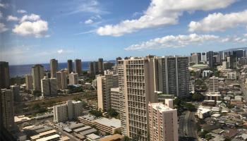 Iolani Court Plaza condo # 3900, Honolulu, Hawaii - photo 1 of 19