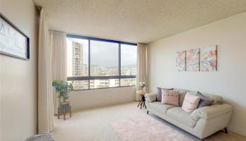 Iolani Court Plaza condo # 1801, Honolulu, Hawaii - photo 1 of 21