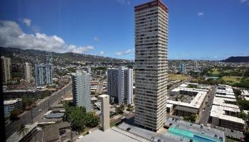 Iolani Court Plaza condo # 2409, Honolulu, Hawaii - photo 4 of 8