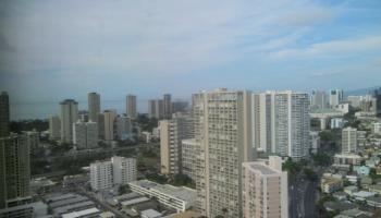 Iolani Court Plaza condo # 3700, Honolulu, Hawaii - photo 2 of 22