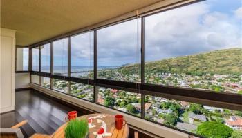 Mt Terrace condo # 21C, Honolulu, Hawaii - photo 1 of 15