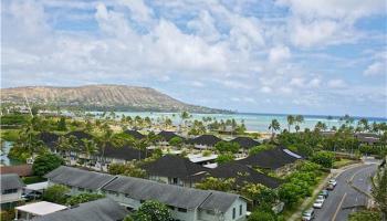 MT TERRACE condo # 4D, Honolulu, Hawaii - photo 1 of 16