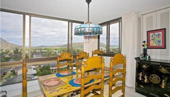 MT TERRACE condo # 4D, Honolulu, Hawaii - photo 3 of 16