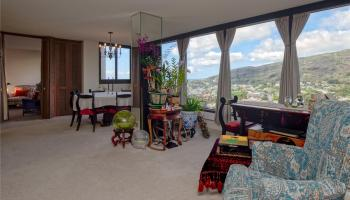Mt Terrace condo # 7C, Honolulu, Hawaii - photo 1 of 24