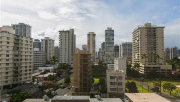 Waikiki Imperial Apts condo # 4B, Honolulu, Hawaii - photo 1 of 17