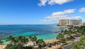 Foster Tower condo #901, Honolulu, Hawaii - photo 0 of 20