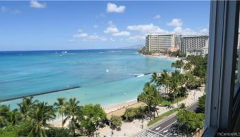 Foster Tower condo #1101, Honolulu, Hawaii - photo 0 of 23