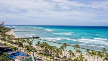 801 South St condo # 1822, Honolulu, Hawaii - photo 1 of 9
