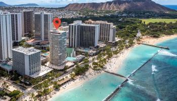 Foster Tower condo # 1704, Honolulu, Hawaii - photo 1 of 25