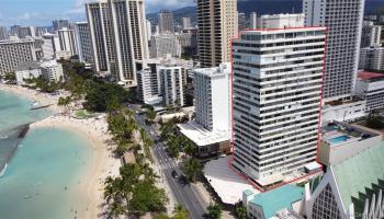 Foster Tower condo # 404, Honolulu, Hawaii - photo 1 of 24