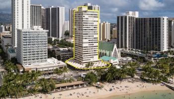 Foster Tower condo # 503, Honolulu, Hawaii - photo 1 of 25