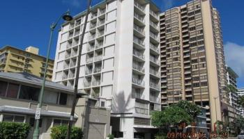 Pacific International condo # 305, Honolulu, Hawaii - photo 1 of 5