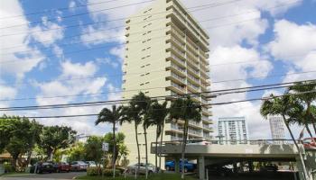 Iolani Regent condo # 102, Honolulu, Hawaii - photo 1 of 18