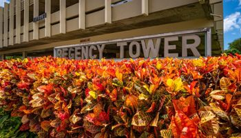 Regency Tower condo # 3504, Honolulu, Hawaii - photo 1 of 16