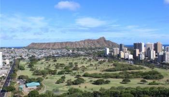 Iolani Regent condo # 102, Honolulu, Hawaii - photo 0 of 17