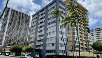 Ala Wai East condo # 601, Honolulu, Hawaii - photo 1 of 13