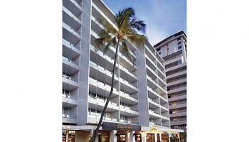 Regency On Beachwalk condo #81, Honolulu, Hawaii - photo 1 of 6