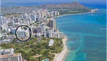 Regency On Beachwalk condo #81, Honolulu, Hawaii - photo 4 of 6