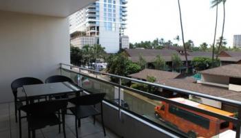 Regency on Beachwalk condo #34, Honolulu, Hawaii - photo 12 of 22