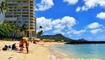 Regency on Beachwalk condo #34, Honolulu, Hawaii - photo 15 of 22