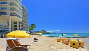 Regency on Beachwalk condo #34, Honolulu, Hawaii - photo 16 of 22